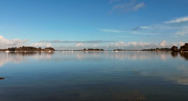 Balade en Presqu'île de Rhuys